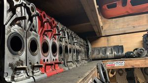 Mazda 12a and 13b rotor housings,parts,rebuilds for Sale in Los Angeles, CA