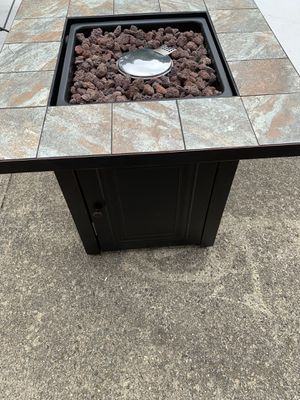 Propane fire pit for Sale in Middletown, CT