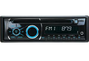 NEW CLARION CZ100 CAR STEREO CD/MP3 PLAYER RECEIVER+AUX for Sale in Washington, DC