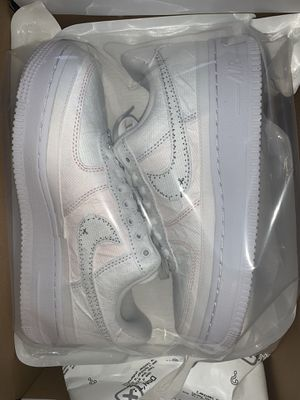 """NIKE AIR FORCE 1 '07 LX """"reveal """" size 7 women for Sale in Los Angeles, CA"""
