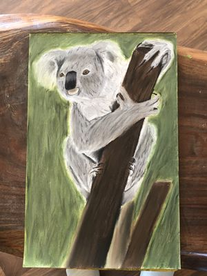 Kuwala bear picture for Sale in MD, US