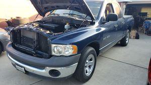 2002 Dodge Ram 1500 for Sale in Covina, CA