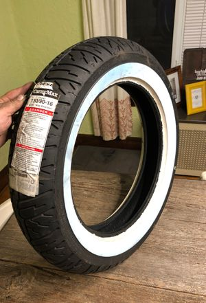 Dunlop cruisemax 130/90-16 for Sale in Chicago, IL