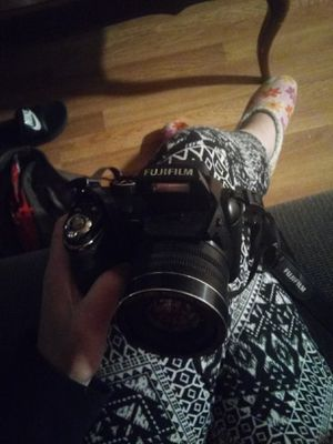 Fuji finepix digital camera for Sale in Oak Grove, AL