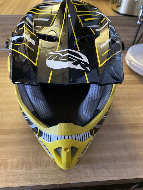 RS helmets size Large