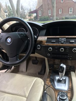 2009 BMW 535i for Sale in Dearborn, MI