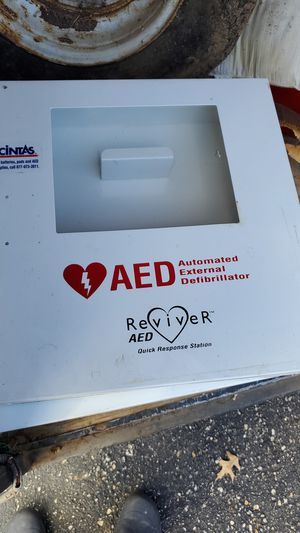 AED Cabinets for Sale in Olathe, KS