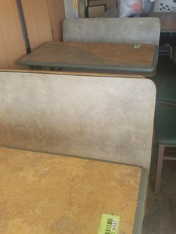 Table For Restaurant For Sales Set Of 3 for Sale in Canal Winchester,  OH