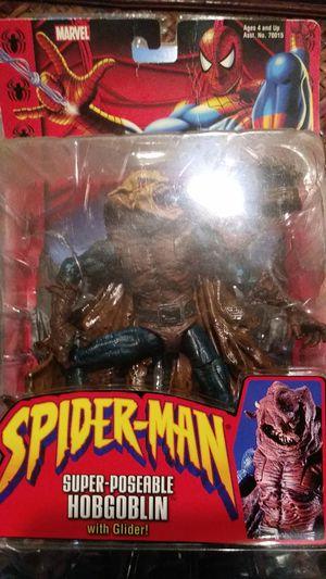 Spider-Man - Hobgoblin - ToyBiz for Sale in Costa Mesa, CA