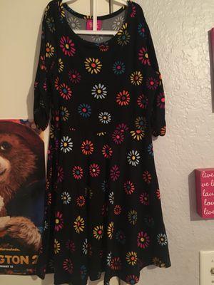 Girls Trolls dress for Sale in Bakersfield, CA