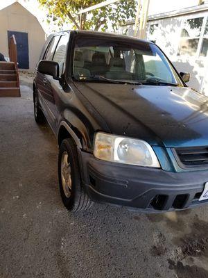 1997 Honda CRV Clean Title for Sale in Modesto, CA