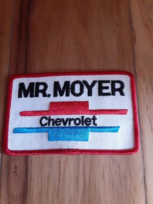Auto Sew on Patch for Sale in Apple Valley, CA