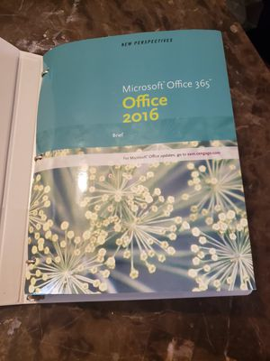 Microsoft office 365 officer 2016 for Sale in Perris, CA