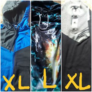 Jacket, hoodie, sweater for Sale in Tacoma, WA