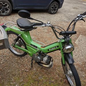 1978 Puch Maxi for Sale in Burlington, CT
