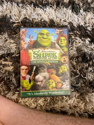 Shrek Forever After for Sale in Clermont, FL