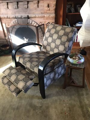 Pair of reclining chairs for Sale in San Francisco, CA