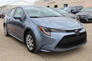 2020 Toyota Corolla for Sale in Columbus, OH