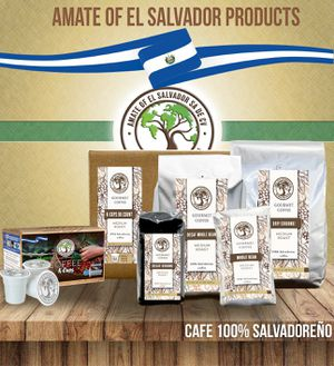 100% Salvadoran coffee for Sale in Houston, TX