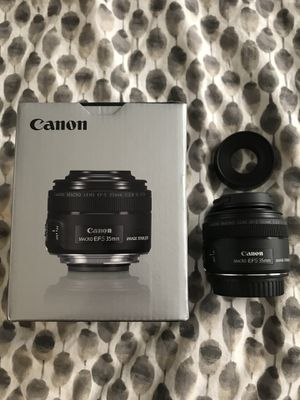Canon 35mm for Sale in Los Angeles, CA