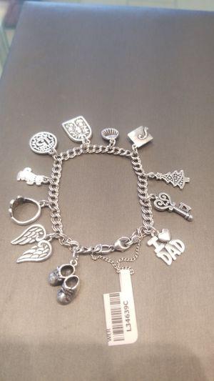 James avery bracelet for Sale in Houston, TX