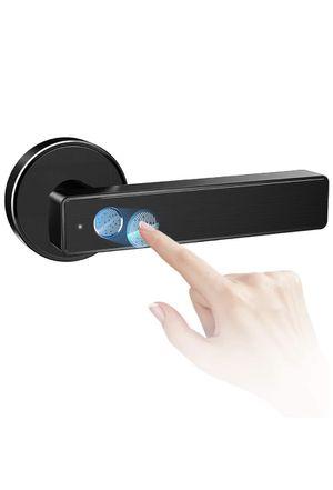 Keyless Entry Door Lock Smart Biometric Fingerprint Door Lock for Sale in Morton Grove, IL