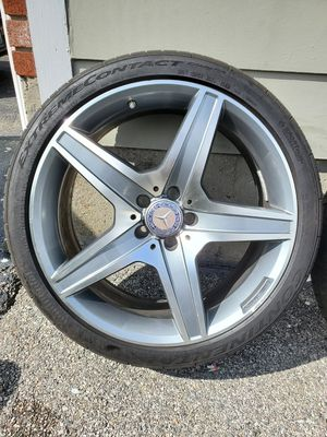 """20"""" Mercedes AMG Wheels for Sale in North Providence, RI"""
