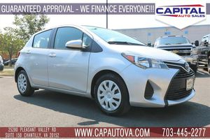 2017 Toyota Yaris for Sale in South Riding, VA