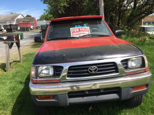 1995 Toyota Tacoma for Sale in MONTGOMRY VLG, MD