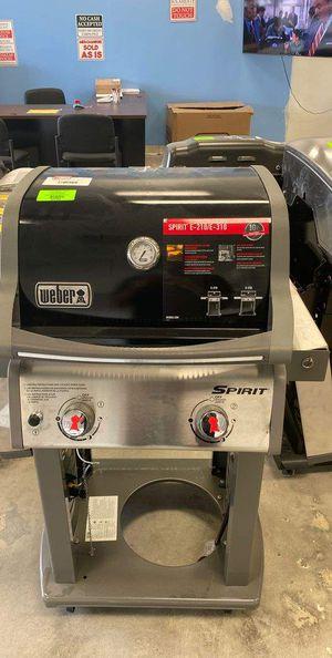 Weber spirit 2 🔥🔥🔥🔥⚡️ 12314 for Sale in Dallas, TX