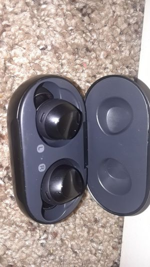 Samsung iconx earbuds for Sale in Lindsay, CA