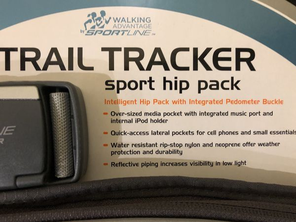 Sports Hip Pack / Fanny Pack - NEW