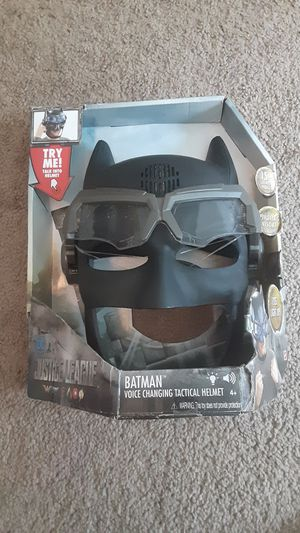 Batman mask for Sale in Columbia, SC