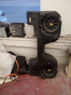 Subwoofers for Sale in Pittsburgh, PA
