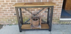 Furniture sofa table, entryway table for Sale in Harmony, PA
