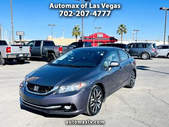 2014 Honda Civic Sedan for Sale in Las Vegas,  NV