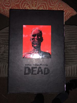 Walking dead for Sale in Tacoma, WA