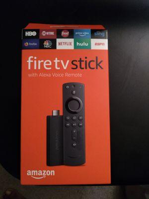 Jailbroken Amazon Fire TV Stick for Sale in Peoria, IL