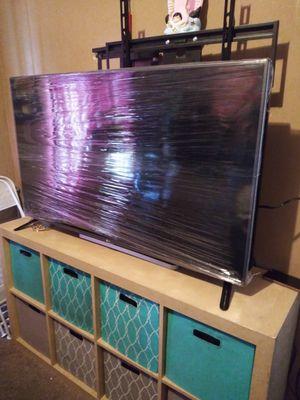 Tv lg de 55 inch smart chingosisima vien delgadita i vien cuidadita como nueba 340$ firmm firmm for Sale in Los Angeles, CA