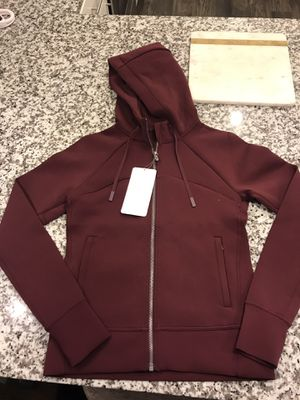 Lululemon Tech Lux Jacket for Sale in Nashville, TN