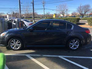 2013 Subaru Legacy for Sale in South Lake Tahoe, CA
