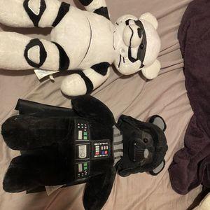 Star Wars Build A Bears for Sale in Tarpon Springs, FL