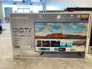 "Samsung 🎞50"" 6series 🎞 UN50NU6950F URE for Sale in Long Beach, CA"
