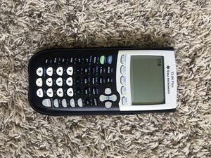 Texas Instruments Ti-84 Calculator for Sale in Aurora, CO