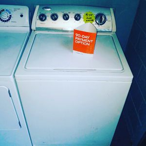 💥GET THIS WASHER AND DRYER SET FOR $400 ON SALE IN LITHONIA, MESSAGE/CALL TO SET UP DELIVERY, #KEEPITCLEANWD👈🏽LOOKUP💥 for Sale in Lithonia, GA
