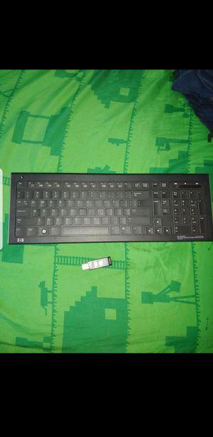 Computer wireless keyboard for Sale in Baldwin Park, CA