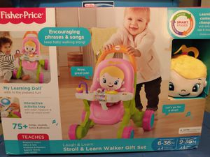 Fisher price baby for Sale in Oak Point, TX