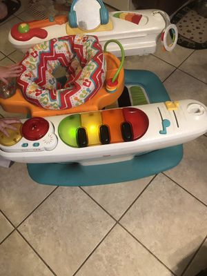 Baby Toy and musical piano seat! for Sale in Hampton, VA