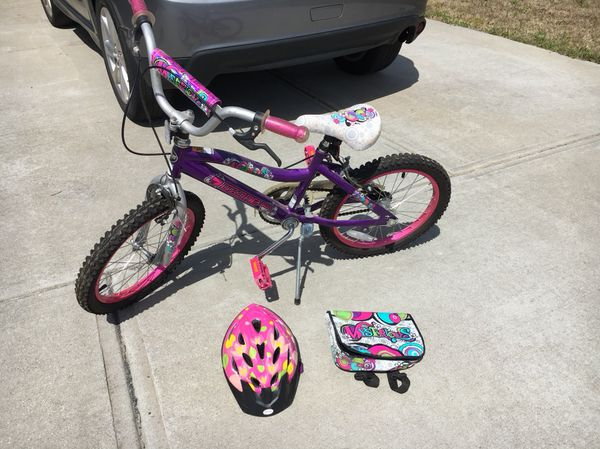 "b86c6df44dc Girls 18"" Ozone 500 Bike for Sale in Easley, SC - OfferUp"