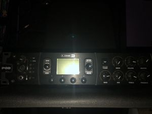 Line 6 POD HD Pro for Sale in Los Angeles, CA